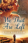 Win We That Are Left Books