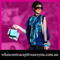 What Contraceptive are you?  Birth Control Advice & Contraception Options