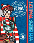Where's Wally? Travel Collection