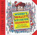Where's Wally? Destination: Everywhere!