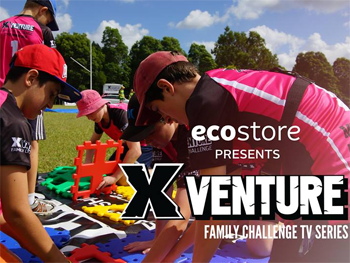XVenture Family Challenge Songwriter Search
