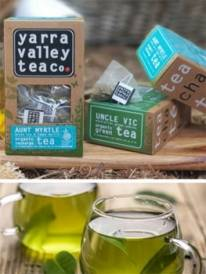 Yarra Valley Tea Co
