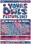 Yours and Owls Festival 2017