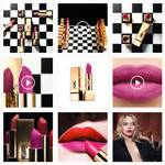 YSL Beauty World Is Dare & Stage